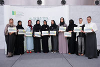 Qatar Sustainability Week 2016 Appreciation